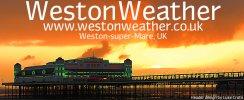 Weston-super-Mare, UK.